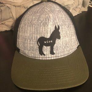 Prana women's hat